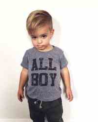 Little Boy Haircuts 63